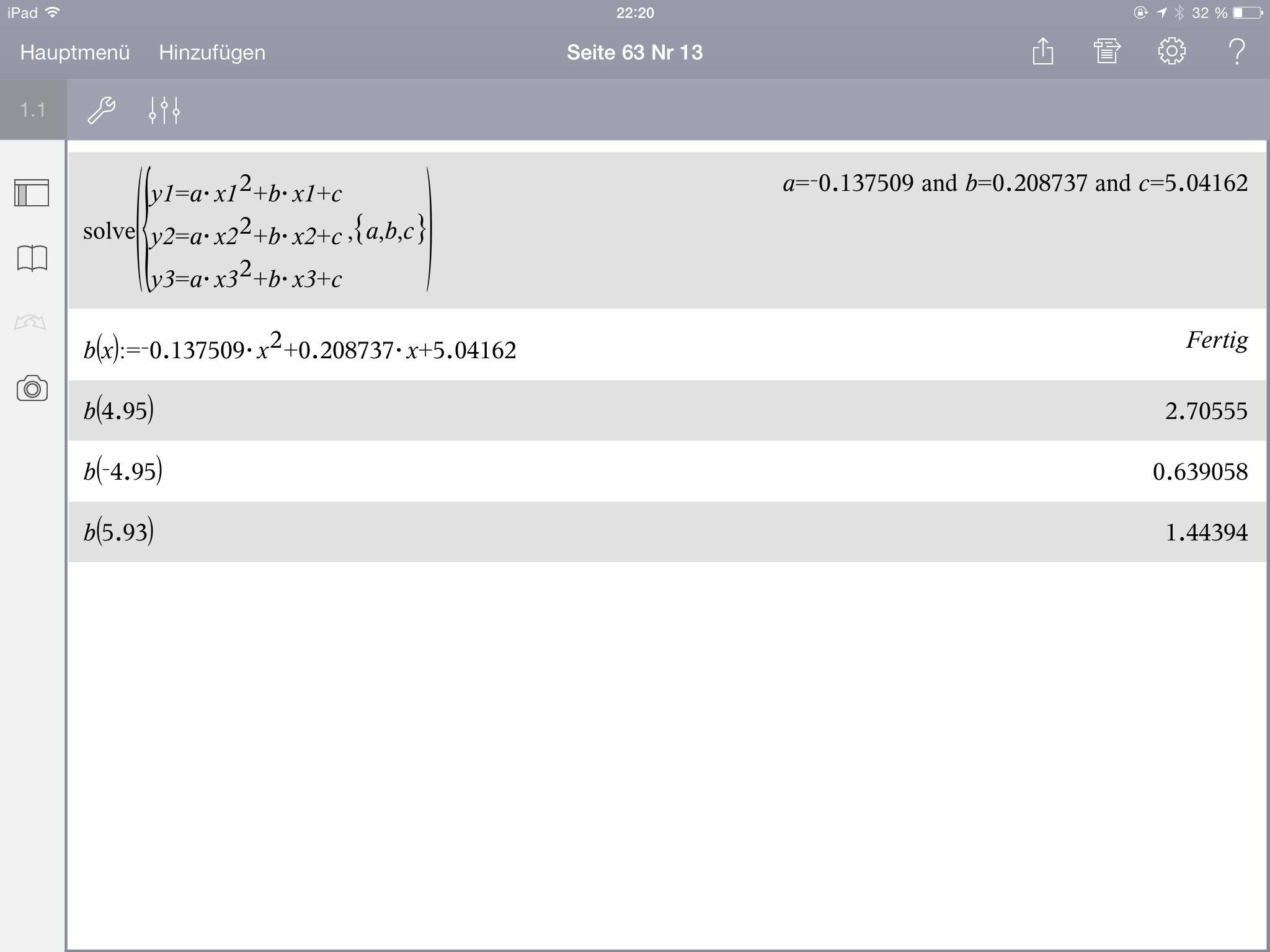 Wunderbar Ein Mathe Rechner Fotos - Übungen Mathe ...