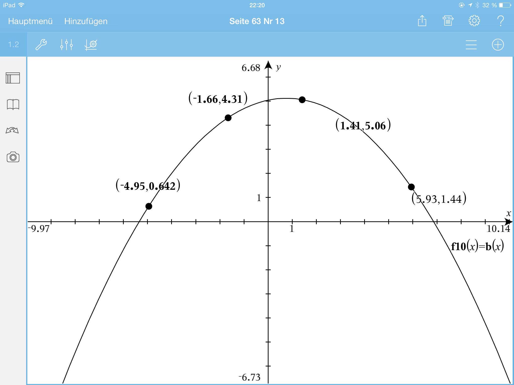 CAS Rechner im Mathematikunterricht | für Schüler, Studenten, Lehrer ...